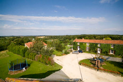 La Grange holiday complex, Vendee