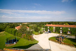 Holiday complex, gite rentals, Vendee, France
