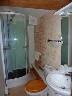 la puit a suihaits shower room