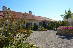 holiday home in the Vendee