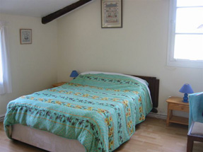 farmhouse Double_Room