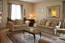 maison bourgeois lounge