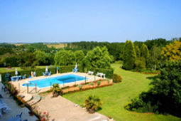 2 bedroom self catering holiday homes, gites in Vendee, France