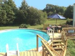 mill swimming pool