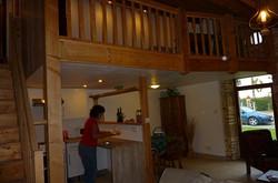 le petit bijou kitchen-diner-lounge