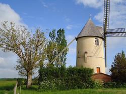 The windmill vendee gite