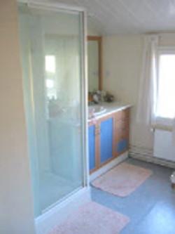 farmhouse Shower_Room
