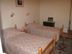 upstairs bedrooms 4 singles