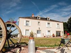 Maison Bourgeois 5 bedroom rental
