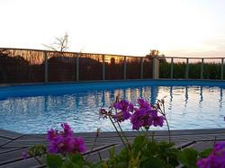 la croix liaud pool