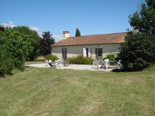 1 bedroom holiday gite, near beach, Vendee