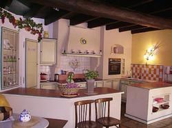 kitchen baronnerie