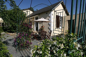 holiday rental cottage, L'Hermenault, Vendee