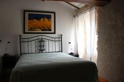 2018 La Puit bedroom