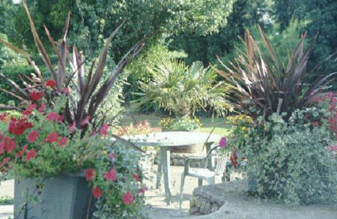 la grange gardens