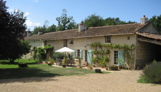 farmhouse gite