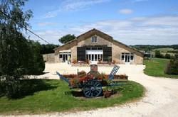 La Grange Games Barn