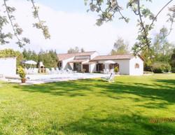 Farmhouse near Royan