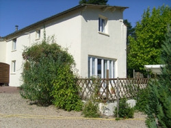 3 bedroom gite