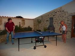 la croix liaud table tennis