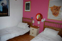 Bedroom 4 (Small)