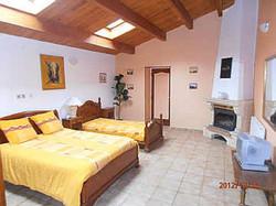 bedroom_2 holiday home farmhouse nea