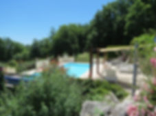 6 bedroom holiday home, midi pyrenees, private heated pol