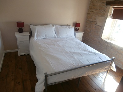 gite-double-bedroom