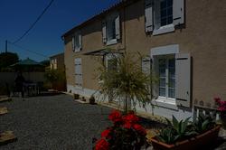 La Croix Liaud, front