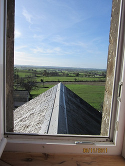 lovely views from the property