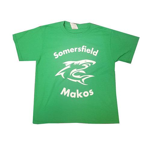 Makos House Shirt