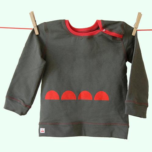 Pullover - Größe 92/98