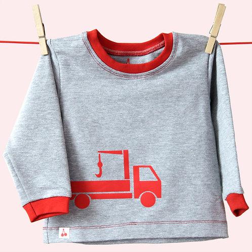 Pullover - Größe 80