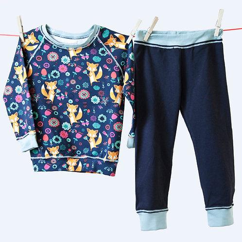 Pyjama - Größe 98
