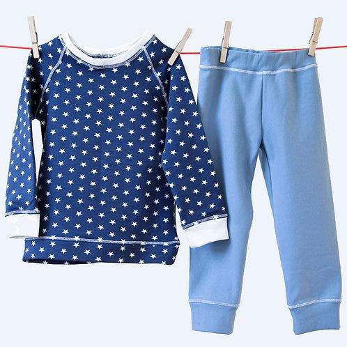 Pyjama - Größe 92
