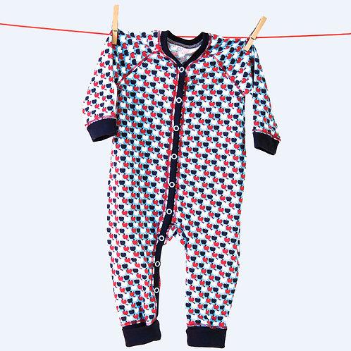 Pyjama - Größe 74