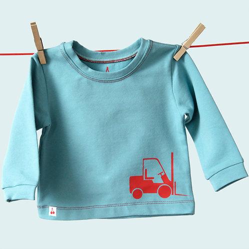 Pullover - Größe 74
