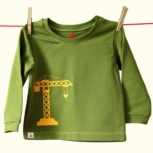 Pullover - Größe 86