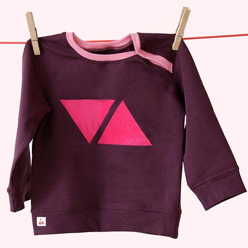 Pullover - Größe 80/86