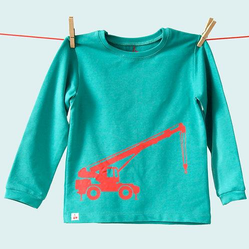 Pullover - Größe 116