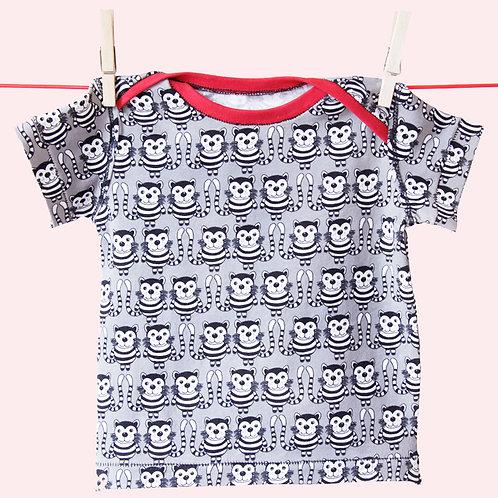 T-Shirt - Größe 86