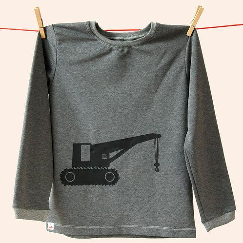 Pullover - Größe 140