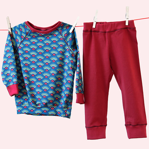 Pyjama - Größe 86
