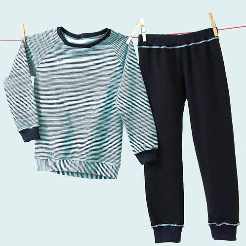 Pyjama - Größe 110