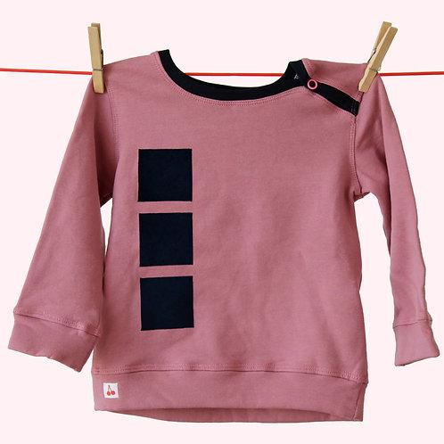 Pullover - Größe 86/92