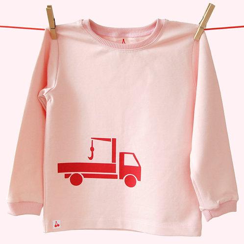 Pullover - Größe 110