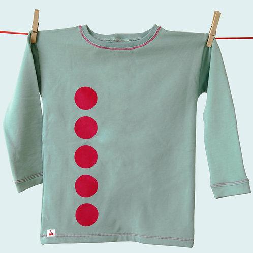 Pullover - Größe 110/116