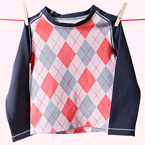 Pullover - Größe 104