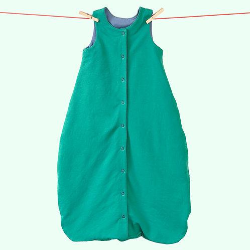 Winterschlafsack, Größe 74