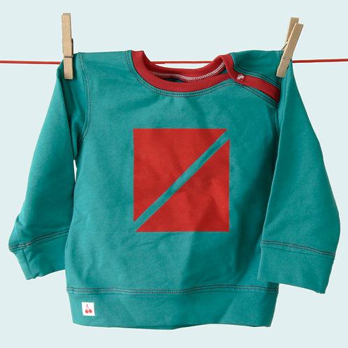 Pullover - Größe 74/80